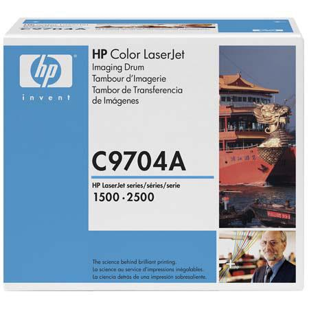 HP Color LaserJet CA Imaging Drum Page Yield ColorBlack pages 238 - 768