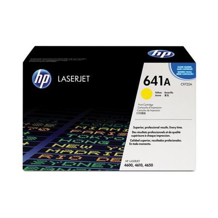 HP CA Print Cartridge Select HP Color Laserjet Printers Yield AppCopies 64 - 426