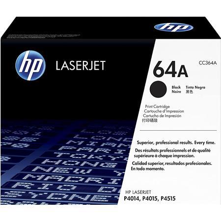 HP CCA Standard LaserJet Print Cartridge HP LaserJet and Printer Series Yield AppCopies 121 - 158