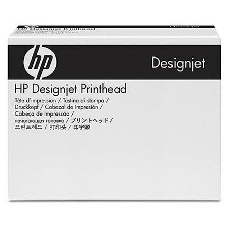 HP MagentaYellow Designjet Printhead 120 - 334
