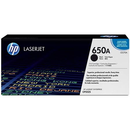 HP CEA Toner Cartridge 119 - 357