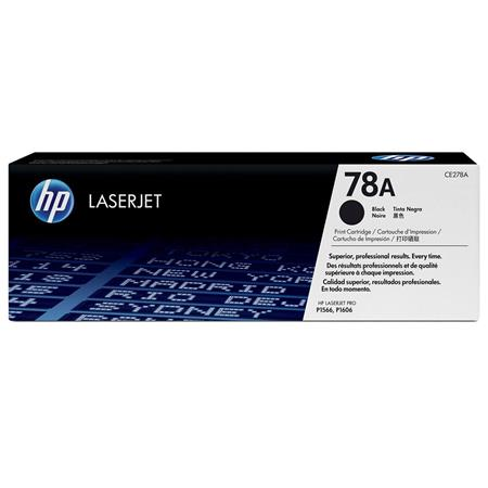 HP CED Dual Pack of A LaserJet Print Toner Cartridges Page Yield Pages each 255 - 135