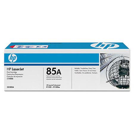 HP CED Dual Pack of A LaserJet Print Cartridges 73 - 53