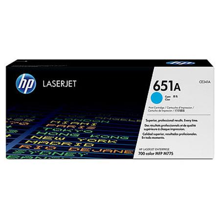 Hewlett Packard HP A Cyan LaserJet Toner Cartridge Pages Yield 187 - 120