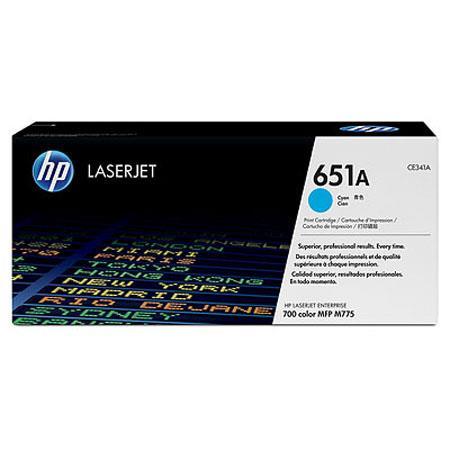 Hewlett Packard HP A Cyan LaserJet Toner Cartridge Pages Yield 185 - 604
