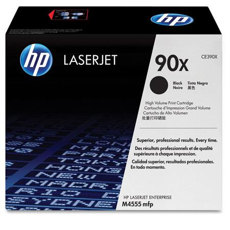 HP LaserJet Toner Cartridge Pages Yield 51 - 398