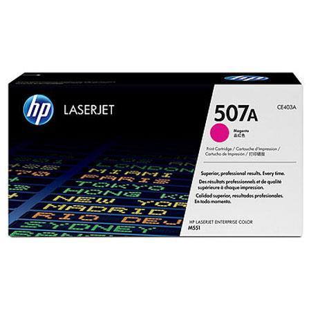 HP A Magenta LaserJet Toner Cartridge 94 - 62