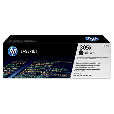 HP LaserJet Toner Cartridge Print Yield 55 - 370