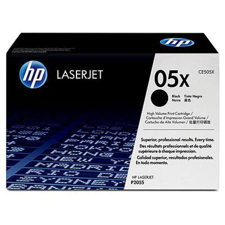 HP CEX Dual Pack Toner Cartridges 64 - 337