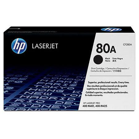 HP LaserJet A Toner Cartridge Yields Pages 61 - 777