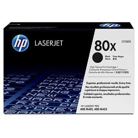 HP LaserJet Toner Cartridge Yields Pages 122 - 544