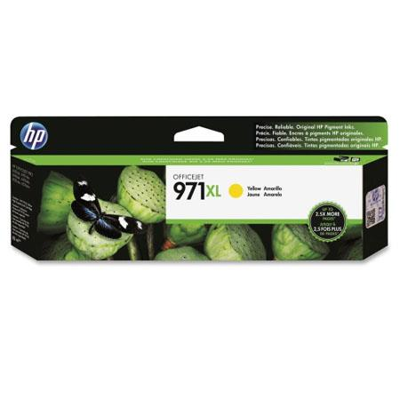 HP XL Officejet Ink Cartridge Pages 36 - 757