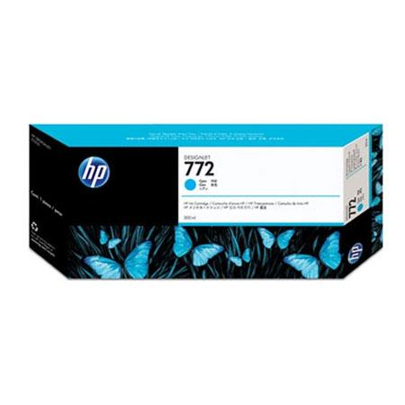 HP CNA ml Cyan Ink Cartridge Designjet Z Printer 5 - 543