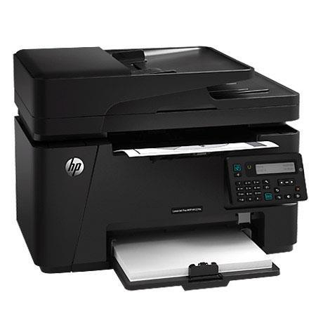 Hewlett Packard HP LaserJet Pro Mfn Multifunction Laser Printer ppmdpi Sheet Input Tray Print Copy S 128 - 47