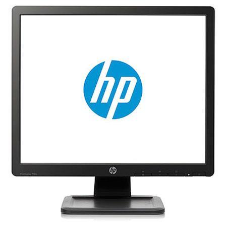 HP ProDisplay PA LED Backlit LCD MonitorContrast Ratio Nit Brightness ms Response Time VGA Input 253 - 431