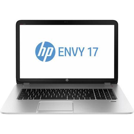 Hewlett Packard HP Envy jus Notebook Computer Intel Core i MQ GHz GB RAM TB HDD Windows  93 - 779