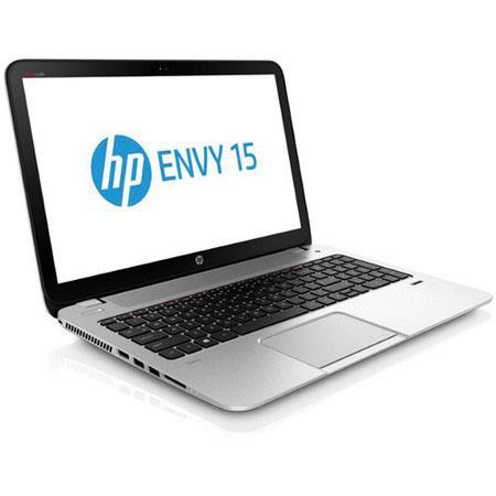 Hewlett Packard HP Envy JNR Notebook Computer Leap Motion AMD Elite A M GHz GB RAM GB HDD Windows Si 114 - 268