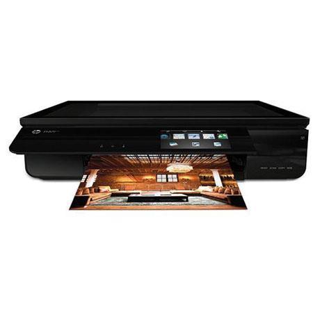 Hewlett Packard HP ENVY Wireless e All One Inkjet Printer ppmppm Color ISO Speed dpi Sheet Input Tra 129 - 480
