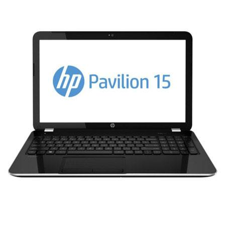 Hewlett Packard HP Pavilion EUS Notebook Computer AMD A M GHz GB HDD GB RAM Windows  52 - 552
