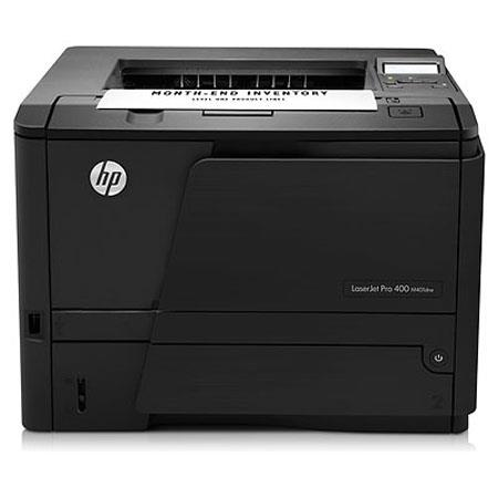 Hewlett Packard HP LaserJet Pro Mdne Monochrome Printer Upto ppm Letter Print Speeddpi Print Resolut 287 - 62