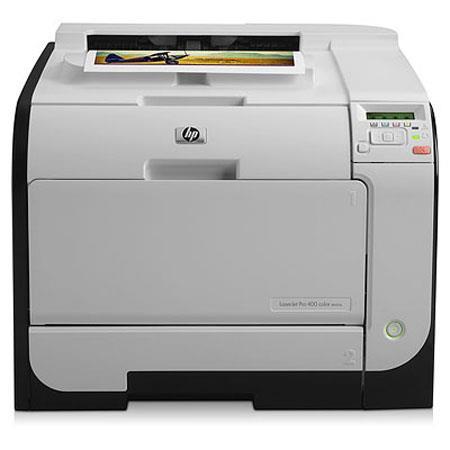 HP LaserJet Pro Color Mdn Printer ppm Print Speeddpi Resolution line LCD MB Storage Memory USB 120 - 378
