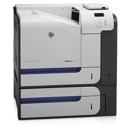 HP LaserJet Enterprise Mxh Color Printer ppm Speeddpi Resolution GB Hard Disk USB  202 - 188