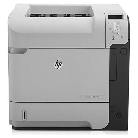 HP LaserJet Enterprise Mdn Monochrome Printer ppm Speeddpi Resolution MB Memory 148 - 283