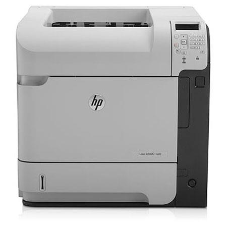 HP LaserJet Enterprise Mn MonoChrome Printer ppm Speeddpi Resolution MB Memory 100 - 696