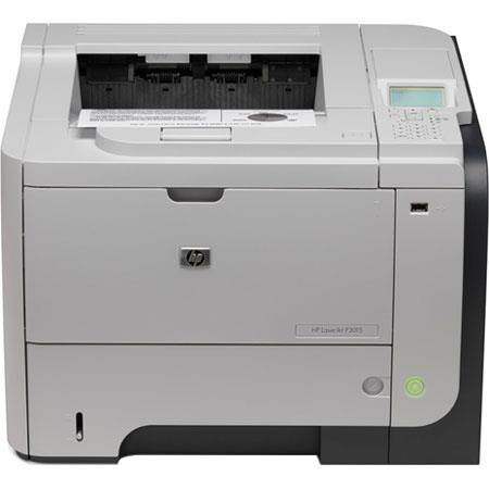 HP LaserJet Enterprise Pdn MonoChrome Network Printer DuplePrinting Sheet Input Tray 81 - 303