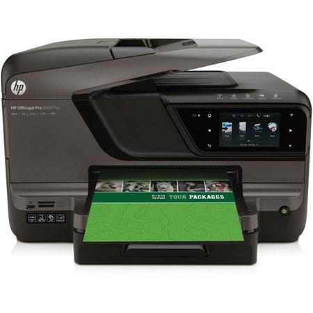 HP Officejet Pro Plus e All In One Inkjet Color Printer Pages Yielddpi ppmColor Print Copy Scan FaWe 138 - 474