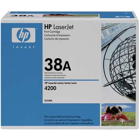 HP QA High Volume Print Cartridge Select HP Laserjet Printers Yield AppCopies 256 - 143