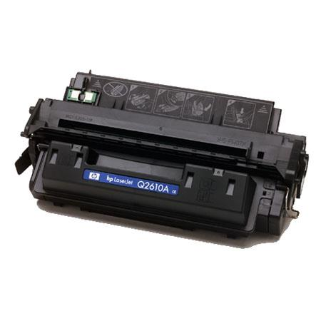 HP QA Print Cartridge Select HP Laserjet Printers Yield AppCopies 87 - 58