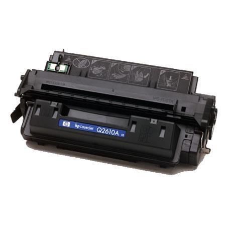HP QA Print Cartridge Select HP Laserjet Printers Yield AppCopies 214 - 508