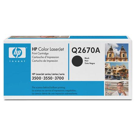 HP QA Color LaserJet Print Cartridge Page yield pages 222 - 56