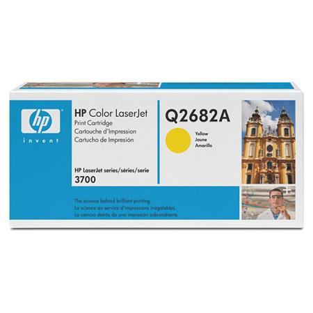 HP QA Color LaserJet Print Cartridge Page yield pages 1 - 363
