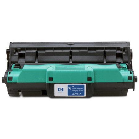 HP Color LaserJet QA Imaging Drum Page yield color pagesblack pages 108 - 385