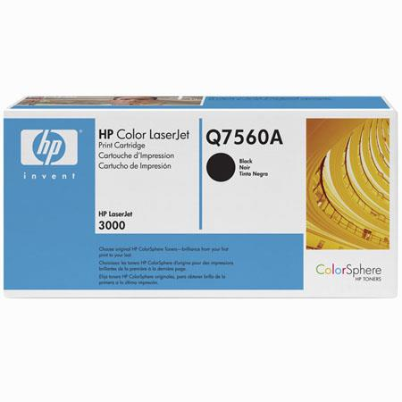 HP Color LaserJet QA Print Cartridge various HP printers Yield Pages 134 - 278