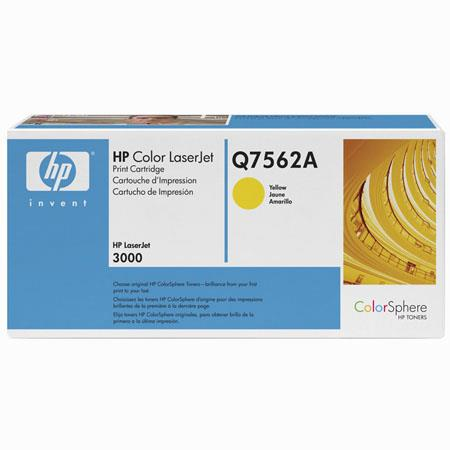 HP Color LaserJet QA Print Cartridge various HP printers Yield Pages 106 - 29