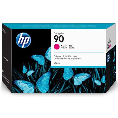 HP QA Magenta Color Print Cartridge HP Series Color Laserjet Printers Yield AppCopies 201 - 549