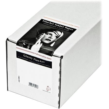 Hahnemuhle Fine Art Baryta FB Bright High Gloss Inkjet Paper gsmRoll Core 96 - 570