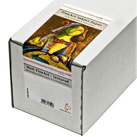 Hahnemuhle Albrecht Durer Rag Textured Matte Surface Natural Inkjet Paper gsmRoll 112 - 738