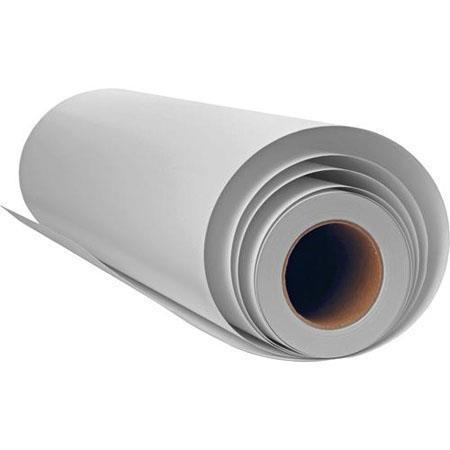 Inkpress Adhesive Luster Inkjet Paper gsm Weight Brightness mil ThicknessRolls 131 - 768