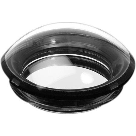 Ikelite SLR Super Wide Dome Port f Lens length less than cm 132 - 189