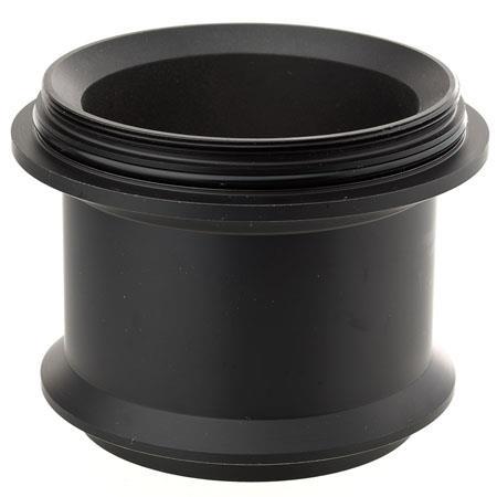 Ikelite Port Body Extension the SLR Dome Port Optimized the Nikon Zoom Lens 61 - 437