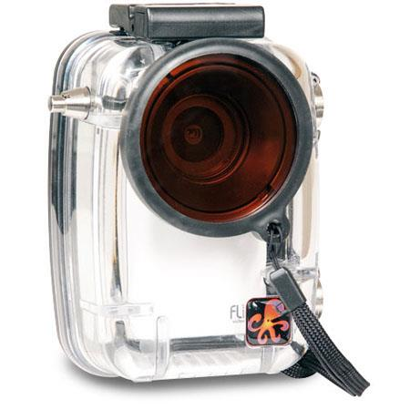 Ikelite Compact Underwater Video Housing Flip SlideHD Camcorder 89 - 59