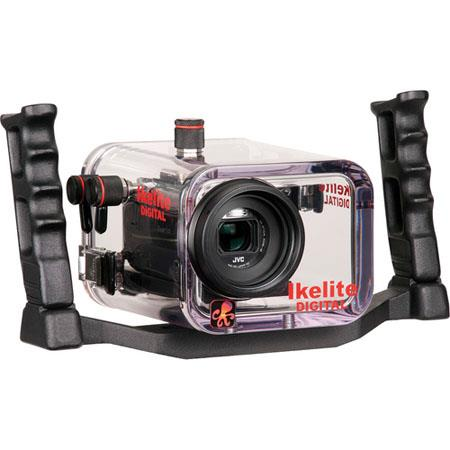 Ikelite Underwater Housing JVC GZ GXBUS 174 - 219