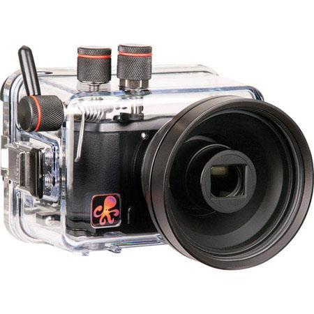 Ikelite Underwater Camera Housing Sony Cybershot HXVB and HXB Digital Cameras 181 - 113