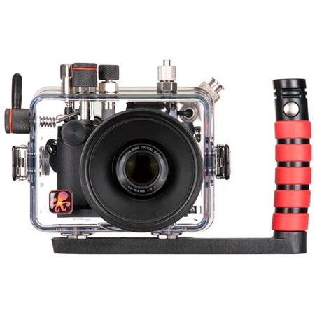 Ikelite Underwater Camera Housing Nikon CoolpiDigital Camera 57 - 438