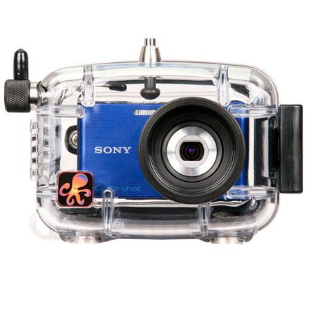Ikelite Underwater Camera Housing Sony DSC W Digital Still Camera 90 - 81