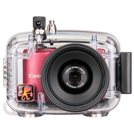 Ikelite Underwater Camera Housing Canon Powershot A Digital Camera 101 - 559